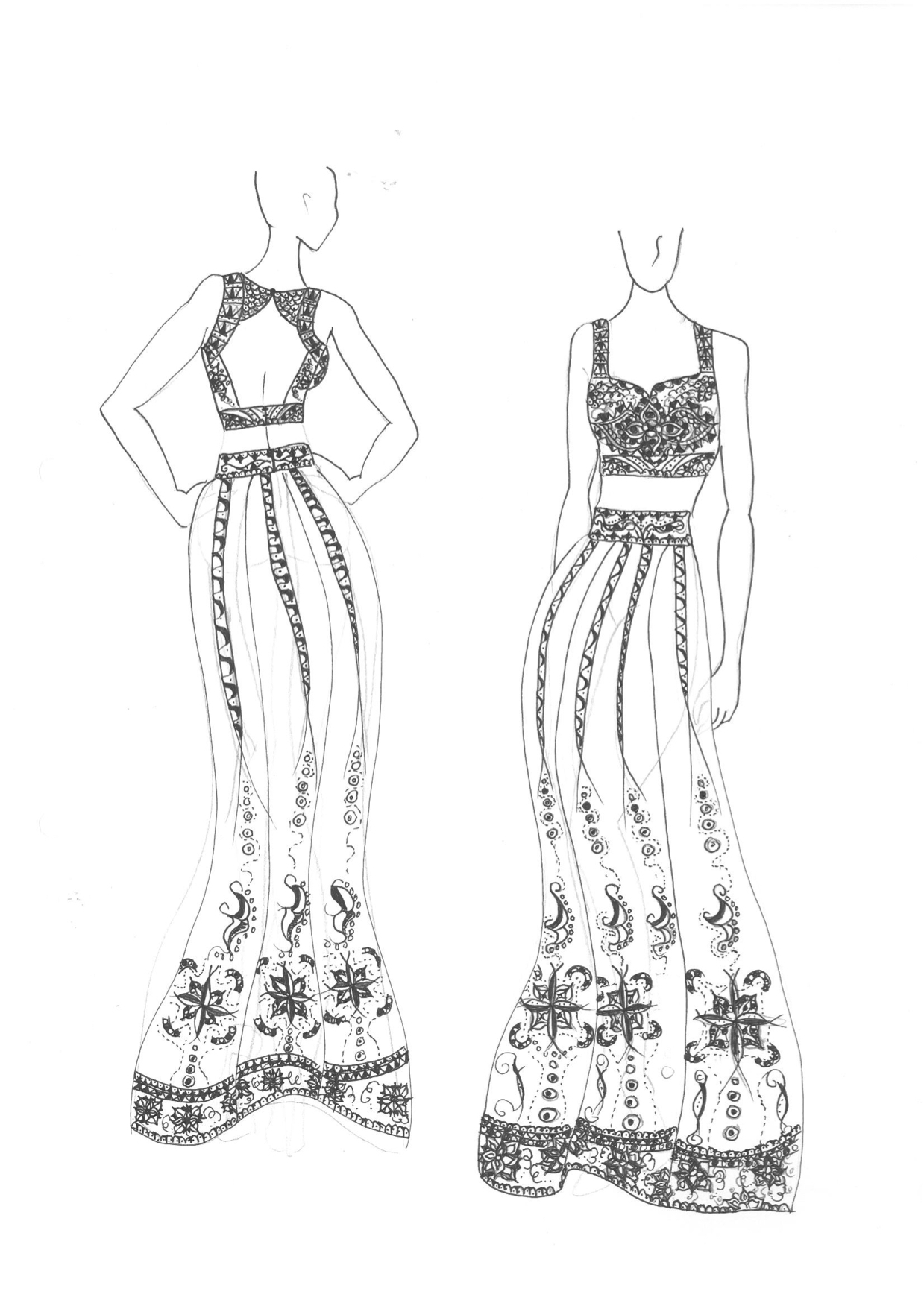 Singapore Based Fashion Start Up Liiloodesigns