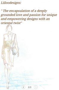 COPYRIGHT LIILOO DESIGNS 2016